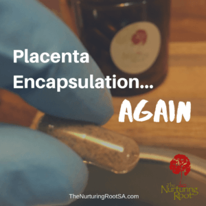 Placenta Encapsulation San Antonio