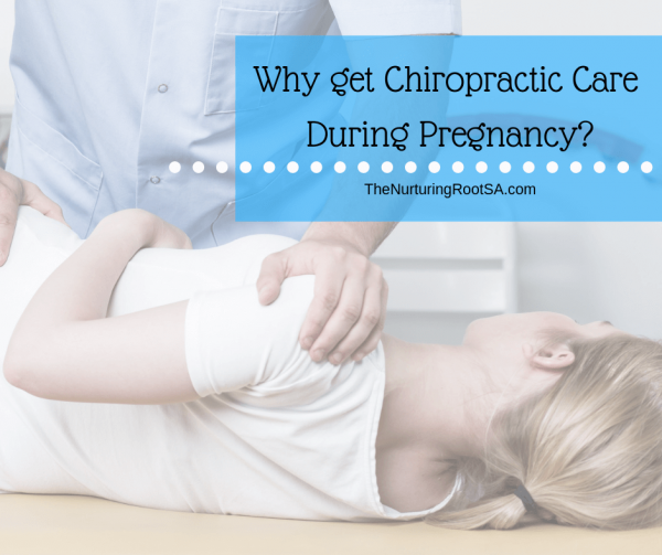 chiropractic care pregnancy