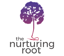 The Nurturing Root San Antonio logo